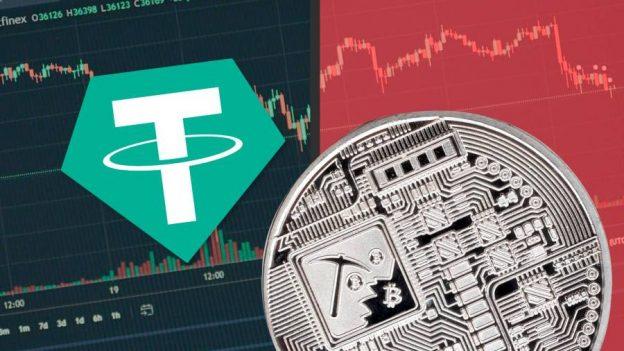 Tether: mantan ahli bedah plastik di balik mata uang cadangan kripto
