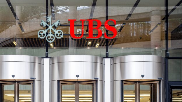 UBS Says 'Stay Clear' of Cryptocurrencies — Warns 'Regulators Will Crack Down on Crypto'