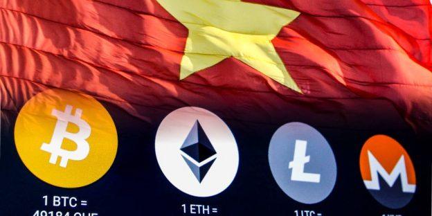 Vietnam akan menguji coba mata uang virtual saat crypto berkembang pesat di zona abu-abu