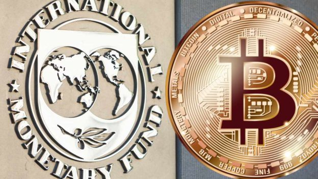 IMF Says Bitcoin Is Privately Issued Crypto Inadvisable as Legal Tender