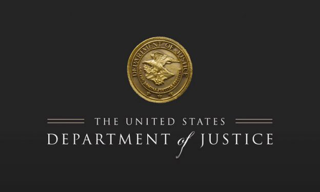 crypto us dept of justice