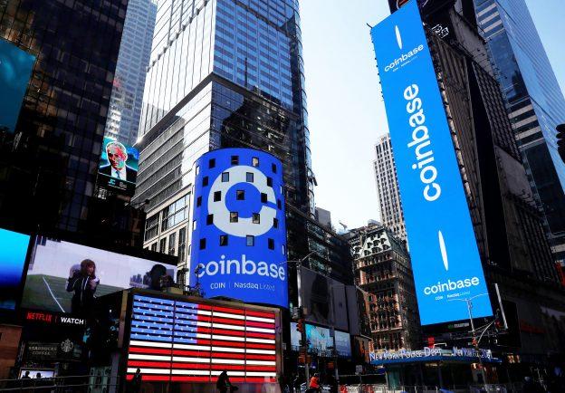 Coinbase membeli $500 juta dalam crypto dan menginvestasikan keuntungan masa depan ke dalam portofolio crypto
