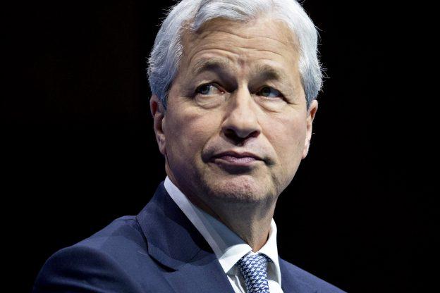 JPMorgan, dipimpin oleh Jamie Dimon, diam-diam mengungkap akses ke setengah lusin dana kripto