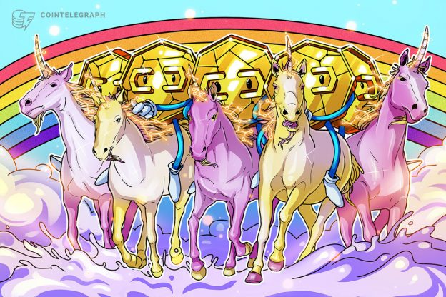 Kawanan perusahaan crypto bernilai miliaran dolar yang terus bertambah