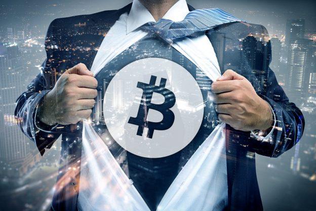Mengapa Cryptocurrency Melonjak Lagi pada hari Jumat