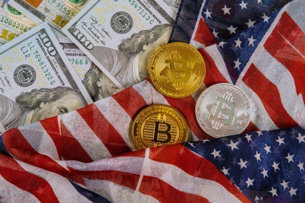 Peneliti Kongres Mengingatkan Risiko Regulasi Crypto
