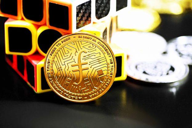 Filecoin Price Prediction