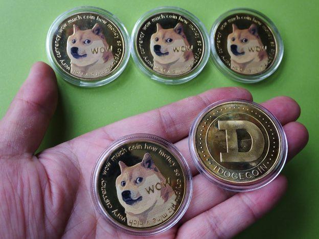 Robinhood mengatakan doge menyumbang 62% dari pendapatan crypto di Q2