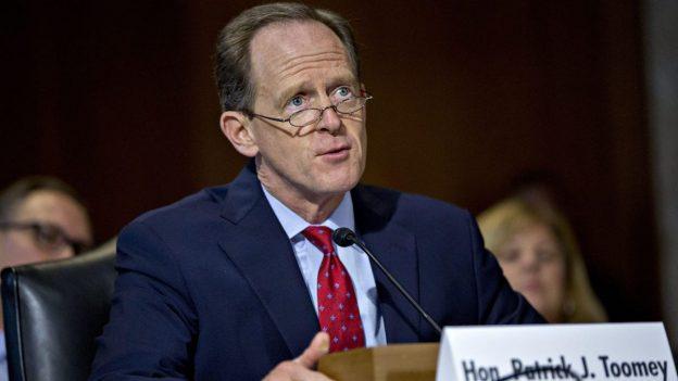 Senator Mengusulkan Perubahan Pada Aturan Crypto Baru Untuk Pelaporan Pajak—Inilah Yang Akan Terkena Dampaknya