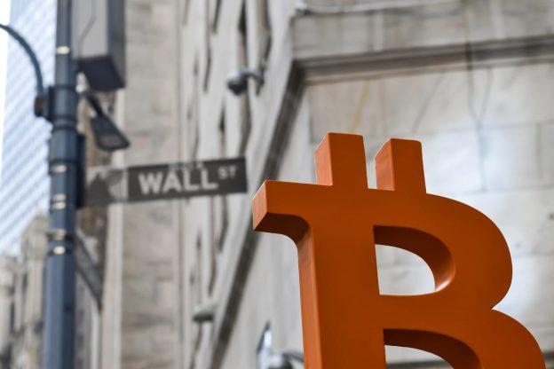 Uang Institusional Menuangkan Ke Pasar Crypto Dan Hanya Akan Tumbuh