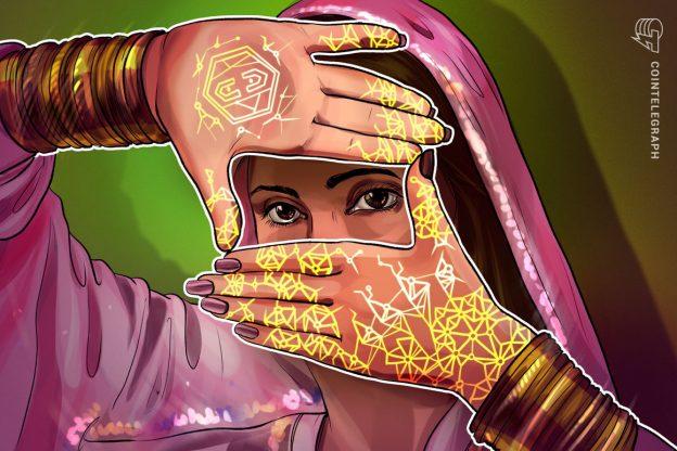 Wanita dari kota kecil berkontribusi pada 65% pendaftaran kripto di India