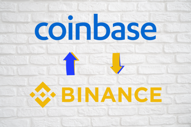 How to Transfer from Binance to Coinbase?