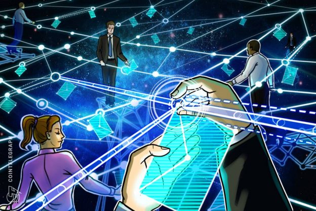 Bagaimana kontrak pintar mengubah keseimbangan kekuatan sektor crypto