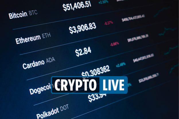 Berita terbaru Cryptocurrency - Koin Crypto Ethereum dan Cardano bisa menjadi alternatif masa depan untuk Bitcoin