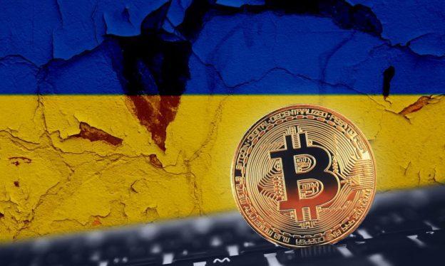 Bitcoin Daily: Ukraine OKs Regulations for Crypto