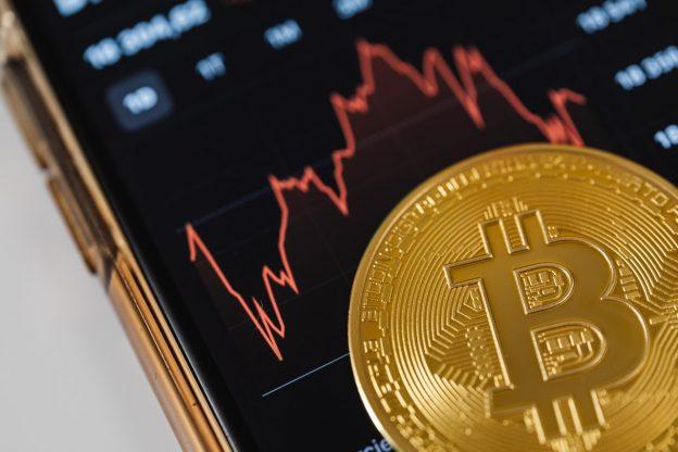 Bitcoin Tetap Di Atas $50,000 Membangun Zona Dukungan yang Kuat