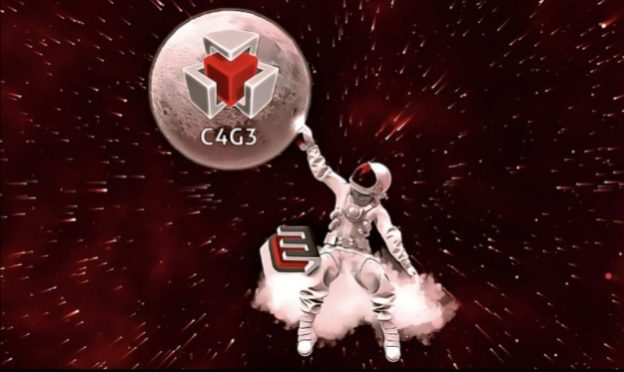 C4G3 — Aset Kripto Unik, Melacak Meme Berkinerja Terbaik