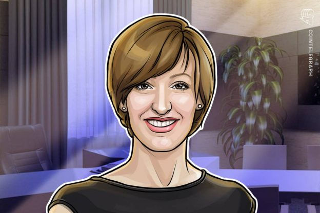 Caitlin Long membidik The New York Times atas artikel 'alarm' crypto