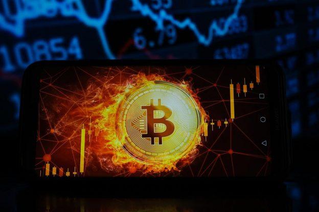 Data Baru Mengungkapkan Bitcoin Bisa Mendekati Kejutan Harga Mendadak Setelah $300 Miliar Crypto Crash