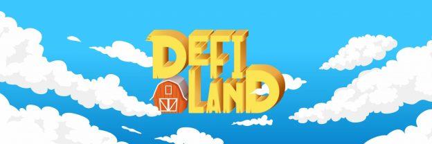 DeFi Land Menyelesaikan Putaran $4.1M Untuk Meluncurkan Game Keuangan Terdesentralisasi Gamified Di Solana