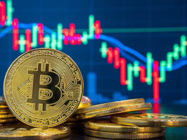 Harga Bitcoin langsung: Pembaruan BTC terbaru sebagai crypto kembali di atas $50k