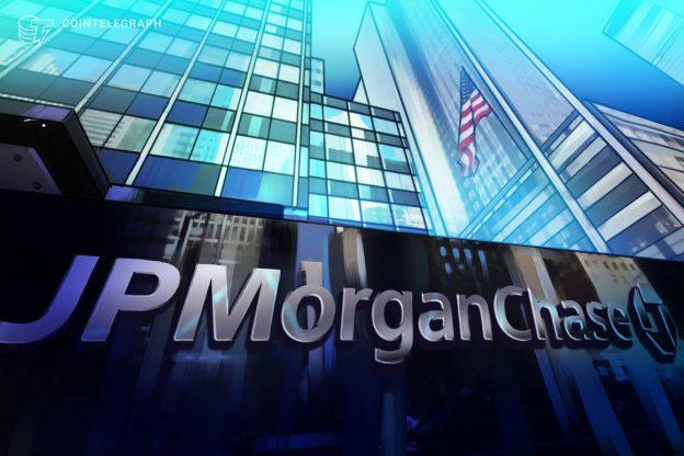 JPMorgan membunyikan alarm atas pasar crypto 'berbusa' setelah booming Agustus
