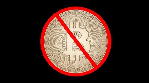 Larangan Bitcoin: Ini adalah negara-negara di mana crypto dibatasi atau ilegal