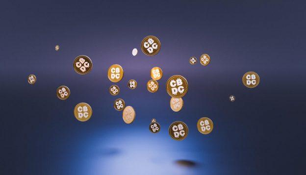 Larangan crypto China menyoroti bank sentral yang menempatkan putaran mereka sendiri pada koin digital