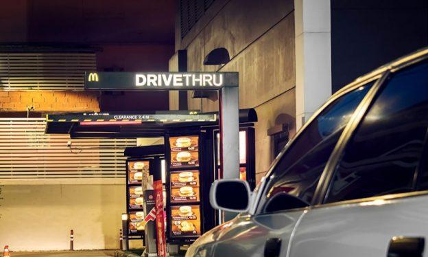 Drive-Thru