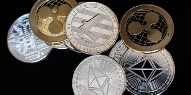 Pakar Berbagi Cryptocurrency yang Mereka Beli