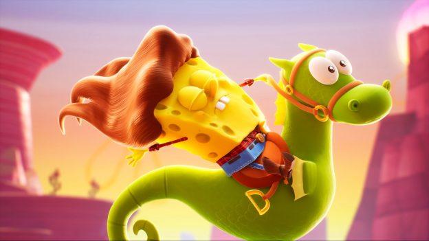 SpongeBob SquarePants, Crypto, dan lainnya menjadi headline Showcase 10th Anniversary THQ Nordic – PlayStation.Blog
