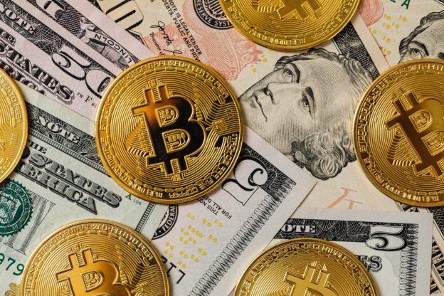 Tingkat Pertumbuhan Bitcoin Melampaui Internet