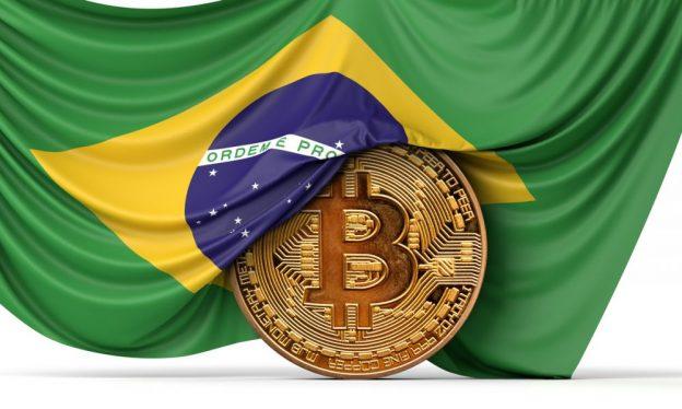 Visa untuk Menerima Crypto sebagai Pembayaran di Brasil